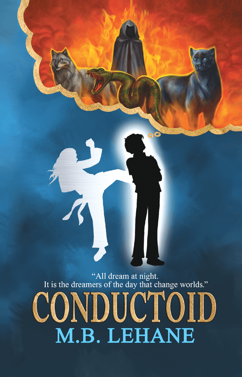 conductoid chapter one